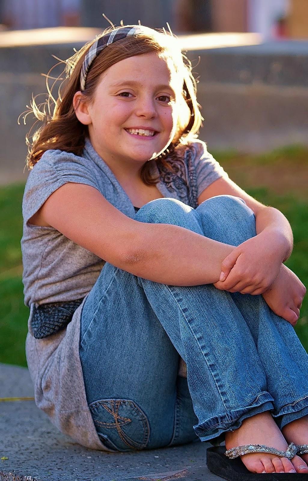 Sarah     10-years-old