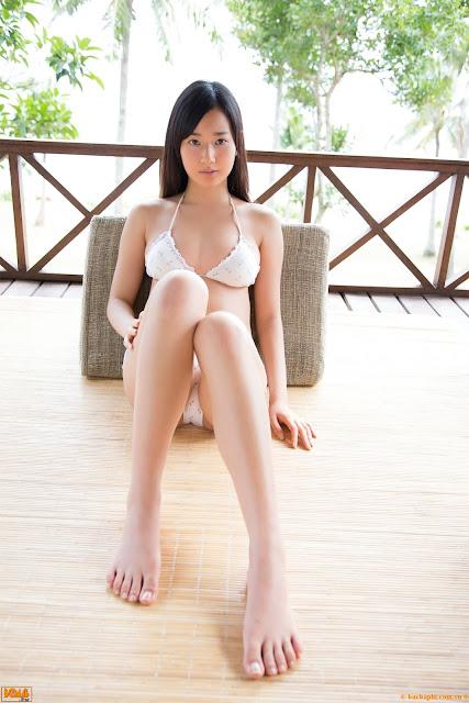Asian Girl Kaho Takashima Lingerie Pics