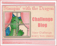 stamping with dragon year-of-dragon challenge