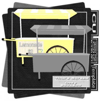 Lemon Carts CU
