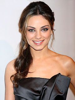mila kunis forgetting sarah marshall picture
