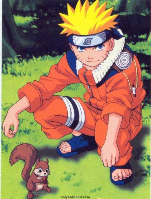Messing around in the Naruto world - Anime & Comics - Webnovel