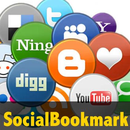 SocialBokmark Indonesia
