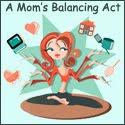A Moms Balancing act