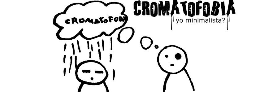 cromatofobia
