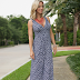 Wardrobe Wednesday | Maxi Dresses