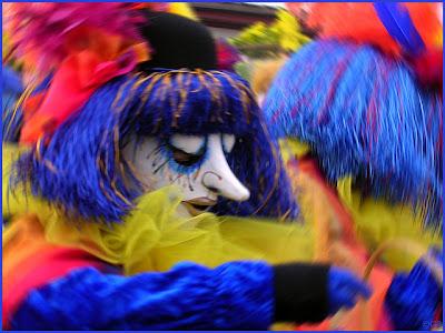 Carnevale Basilea