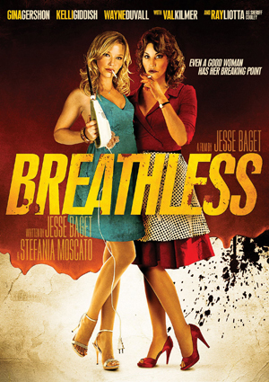 Breathless
