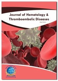 <b>Journal of Hematology &amp; Thromboembolic Diseases</b>