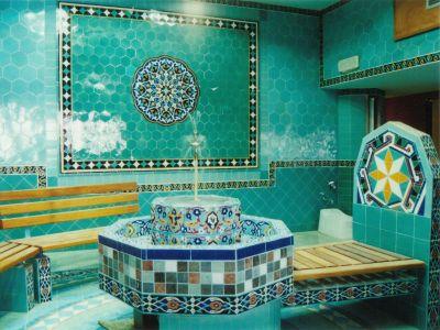 Il bagno turco - Istanbul bagno turco ...