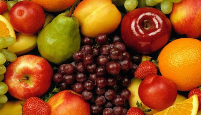 Buahan Yang Mampu Menurunkan Kadar Kolesterol di Dalam Tubuh