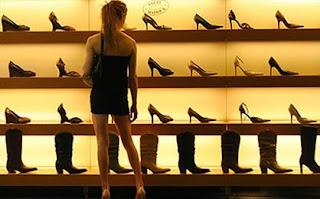 Begini Kireteria Sepatu yang Baik Untuk Kesehatan