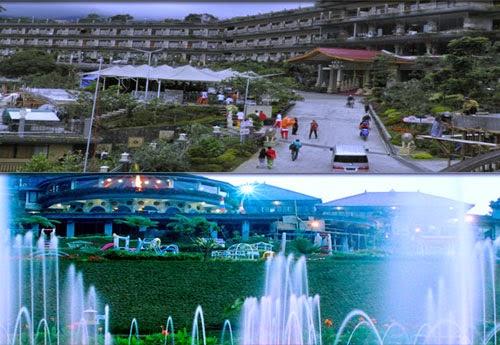 Hotel Seruni Puncak, Bogor
