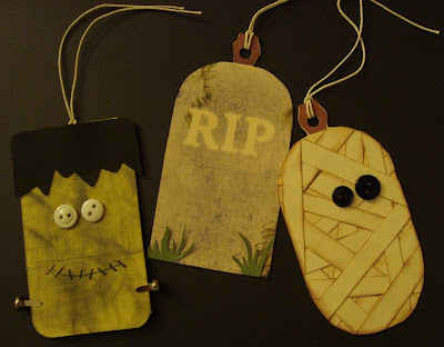 paper crafts for halloween tag