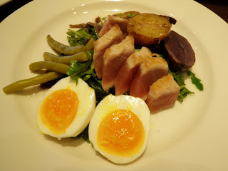 Tuna Nicoise