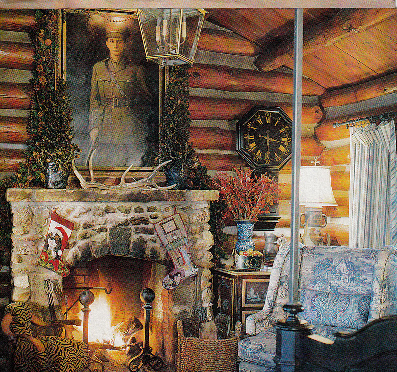 Hydrangea Hill Cottage: A French Country Christmas