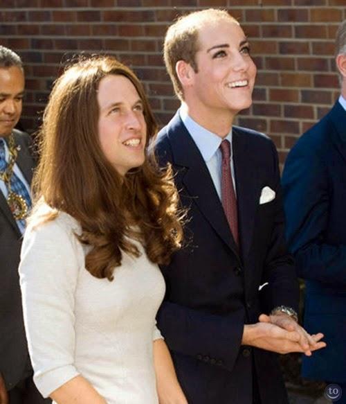 01-Prince-William-Duke-of-Cambridge-&-Catherine-Duchess-of-Cambridge-Face-Swap-www-designstack-co
