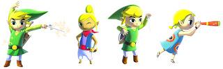 the legend of zelda the wind waker hd concept art 1 E3 2013   The Legend of Zelda: The Wind Waker HD (Wii U)   Artwork, Concept Art, Screenshots, & Trailer