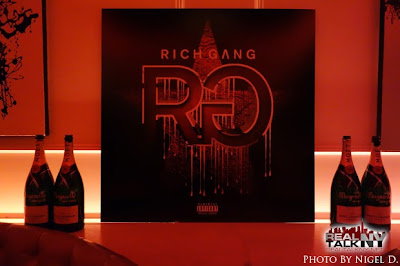 fotos de rich gang
