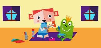 Guías de ocio infantil y familiar