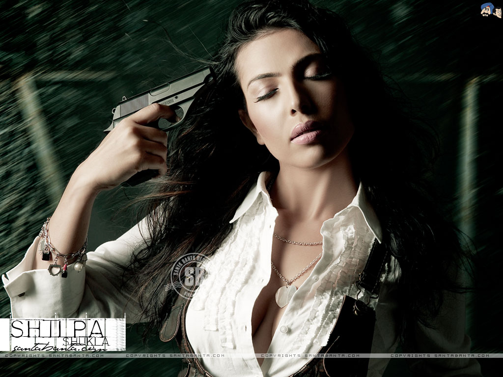 Shilpa Shukla Sexy Wallpapers