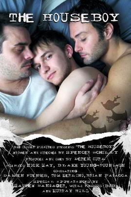 Gay film buck house