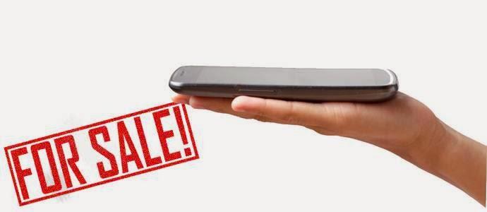 Hal Penting yang Harus Dilakukan Sebelum Jual Smartphone