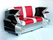 Pontiac z funkcją spania