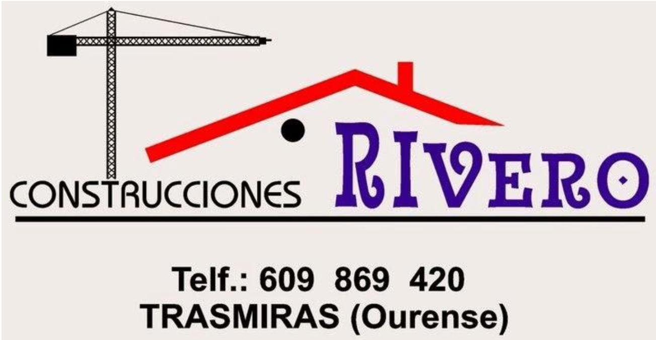 CONTRUCIONES RIVERO
