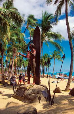 Waikiki Beach Pics