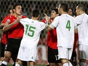 مشاهدة اهداف وملخص مباراة الجزائر وبوركينا فاسو السبت 11/10/2013