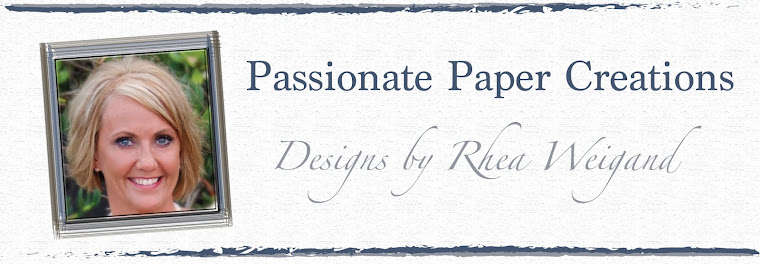 Passionate Paper Creations