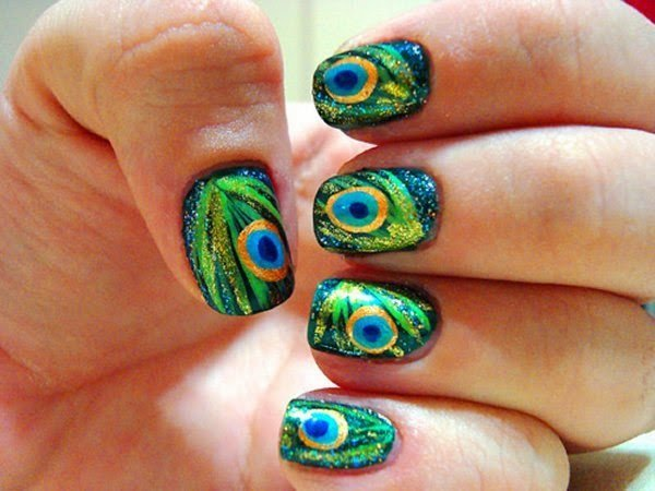 Nail Art Designs 2016 [Archive] - Friendly Mela Pakistani Urdu Forum ...
