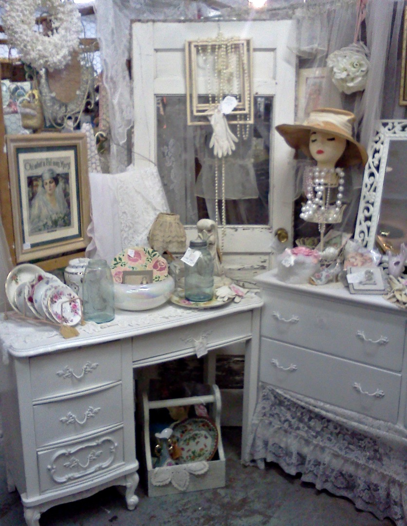 s home my shabby chic booth