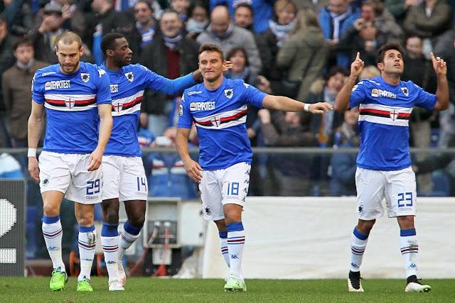 Chuyên gia dự đoán Empoli vs Sampdoria
