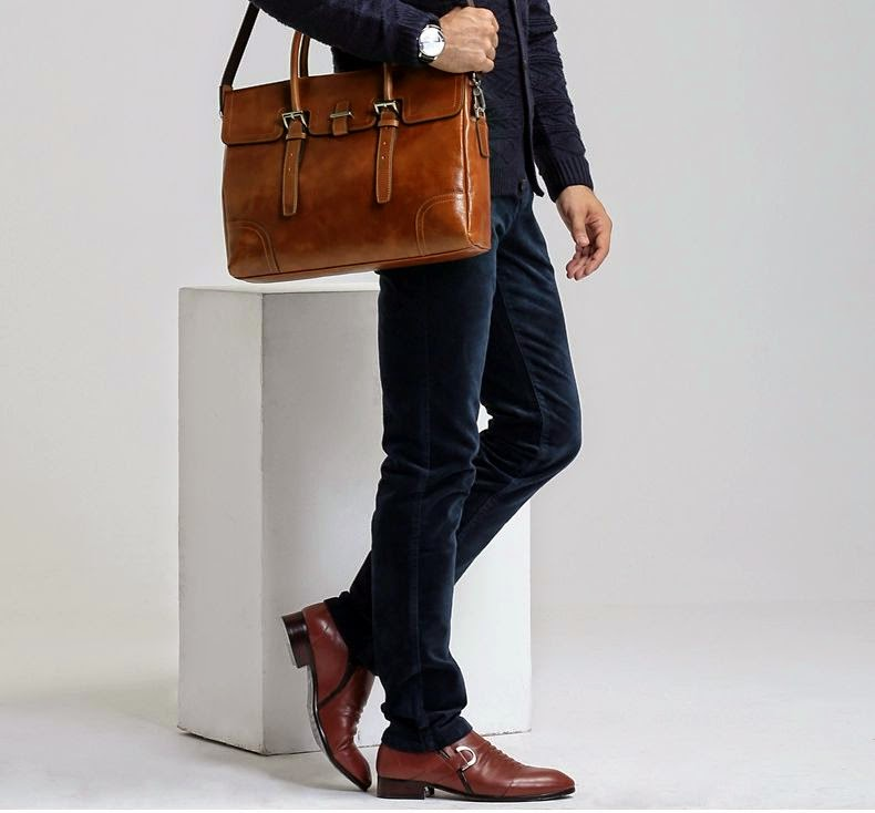 Briefcases a man s best friend brilliant amazing brown briefcases