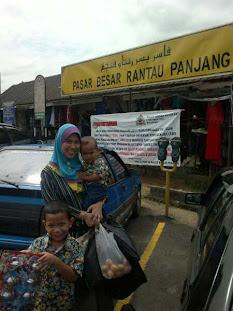Rantau Panjang Kelantan