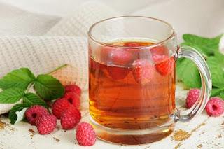 2 Infusiones de frutas para adelgazar