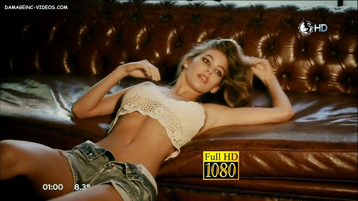 Argentina Model Camila Morrone sexy underboob shot full HD video
