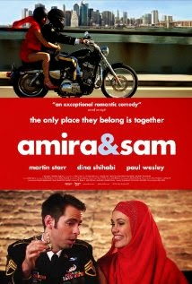 Amira & Sam (2014) - Movie Review