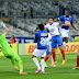 Bahia sai na frente, mas leva virada do Cruzeiro