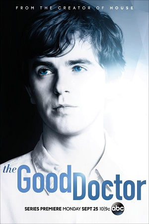 The Good Doctor S01 All Episode [Season 1] Complete 480p