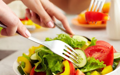 Healthy food for stroke patients