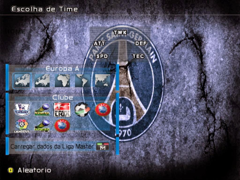 Pro Evolution Soccer 5 (Europe) (En Fr De Es) ISO Download Links