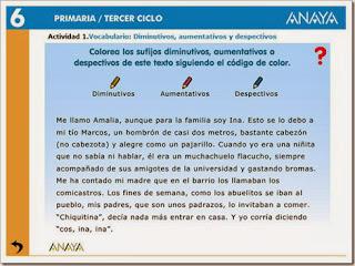 http://www.ceipjuanherreraalcausa.es/Recursosdidacticos/SEXTO/datos/01_Lengua/datos/rdi/U05/01.htm