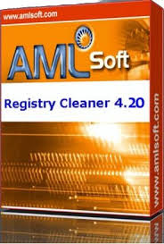 free download AML Soft Registry Cleaner V 4.20