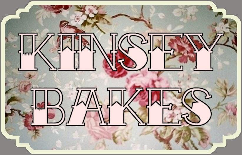 Kinsey Bakes