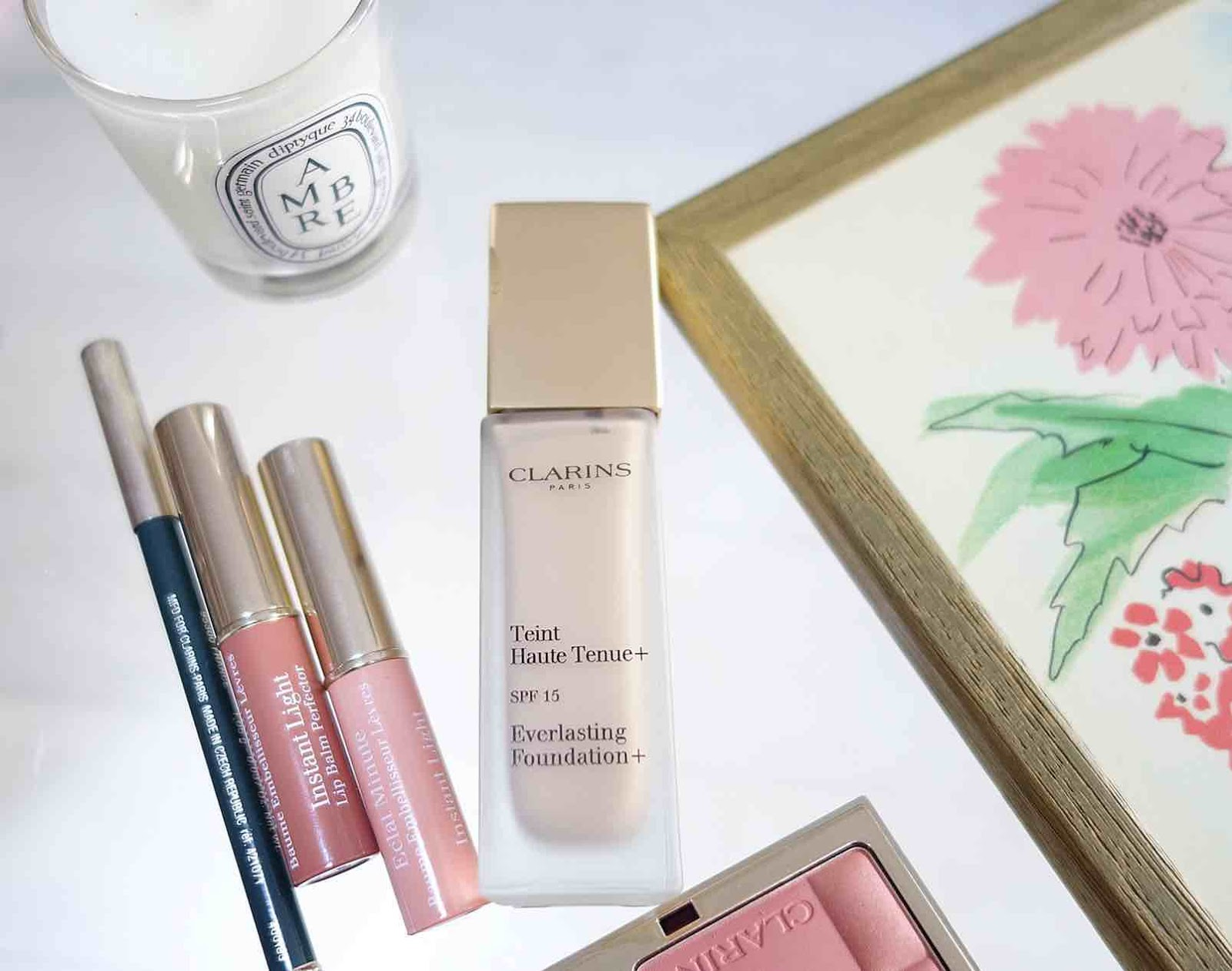Clarins-Everlasting-Foundation+-Review-and-Swatches