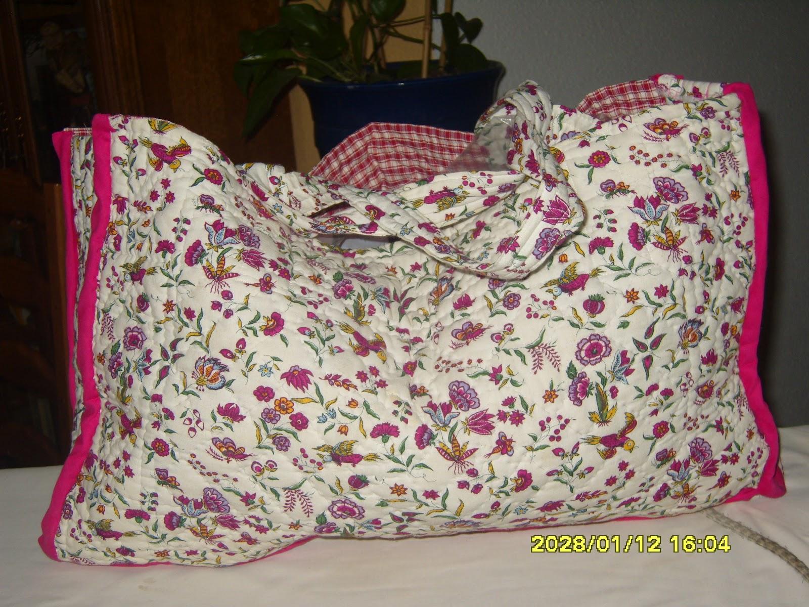 Couture creation decoration les jolies sacs de printemps for Couture a nimes