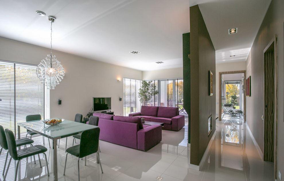 Arredo casa idee per il soggiorno soluzioni per casa for Offerte per arredare casa